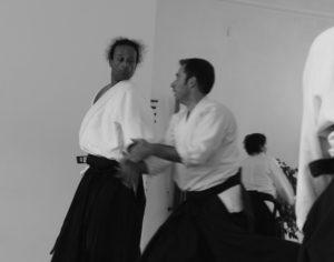 Aikido Dojo Südstern 54