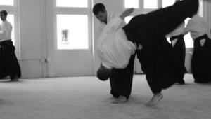 Aikido Dojo Südstern 55