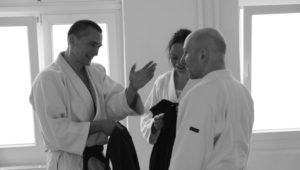 Aikido Dojo Südstern 56