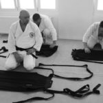 Aikido Dojo Südstern 58