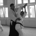 Aikido Dojo Südstern 59