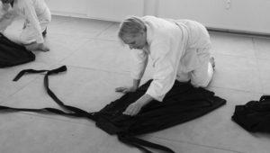 Aikido Dojo Südstern 61