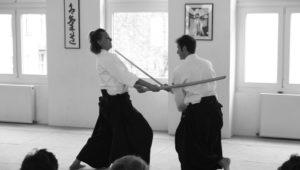 Aikido Dojo Südstern 62