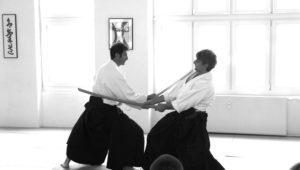 Aikido Dojo Südstern 63