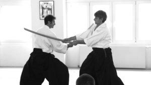 Aikido Dojo Südstern 64