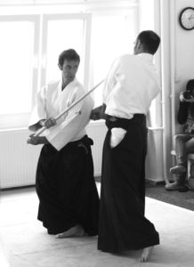 Aikido Dojo Südstern 65