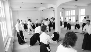 Aikido Dojo Südstern 67