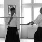 Aikido Dojo Südstern 70