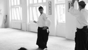 Aikido Dojo Südstern 72
