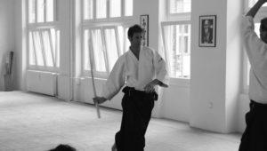 Aikido Dojo Südstern 73