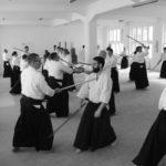 Aikido Dojo Südstern 75