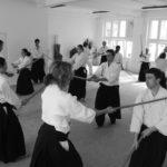 Aikido Dojo Südstern 78