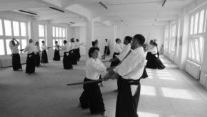 Aikido Dojo Südstern 79