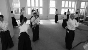 Aikido Dojo Südstern 80