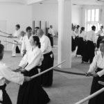 Aikido Dojo Südstern 9