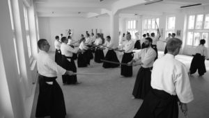 Aikido Dojo Südstern 90