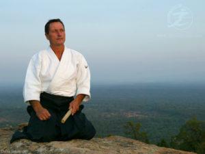 Aikido Dojo Südstern – Christian Tissier