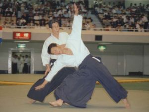 Aikido Dojo Südstern – Yamaguchi