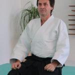 Aikido Dojo Südstern – Jean-Marie Milleville