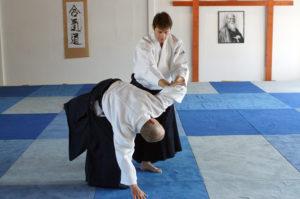Aikido Dojo Berlin – Guillemin 10