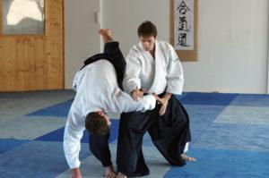 Aikido Dojo Berlin – Guillemin 11