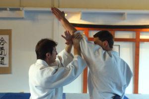Aikido Dojo Berlin – Guillemin 15