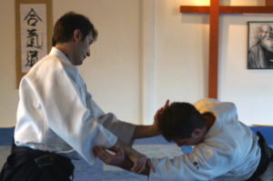 Aikido Dojo Berlin – Guillemin 17