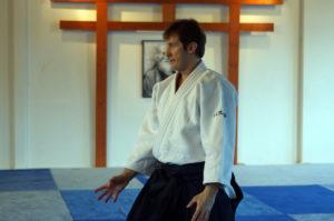 Aikido Dojo Berlin – Guillemin 18