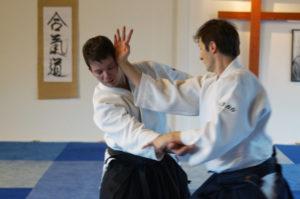 Aikido Dojo Berlin – Guillemin 19