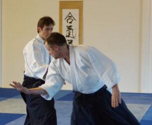Aikido Dojo Berlin – Guillemin 20