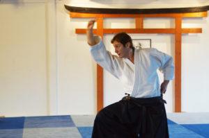Aikido Dojo Berlin – Guillemin 21