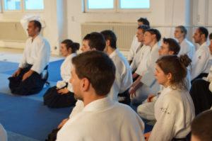 Aikido Dojo Berlin – Guillemin 22