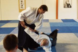 Aikido Dojo Berlin – Guillemin 23