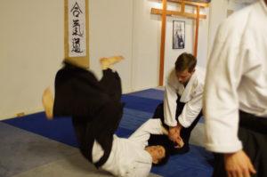 Aikido Dojo Berlin – Guillemin 24