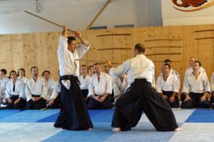 Aikido Dojo Südstern 12