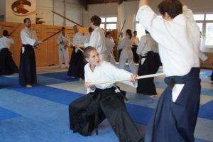 Aikido Dojo Südstern 15