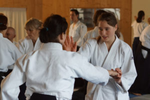 Aikido Dojo Südstern 19