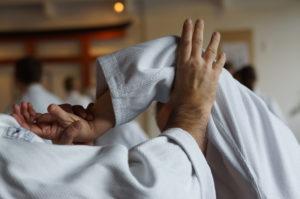 Aikido Dojo Südstern 20