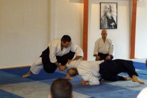 Aikido Dojo Südstern 23
