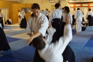 Aikido Dojo Südstern 30 (17)