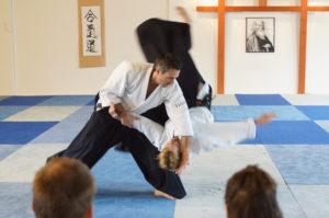 Aikido Dojo Südstern 30 (2)
