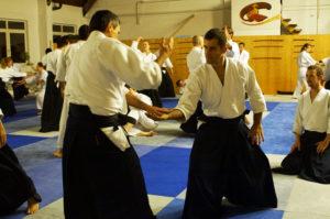 Aikido Dojo Südstern 30 (21)