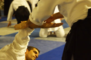 Aikido Dojo Südstern 30 (31)