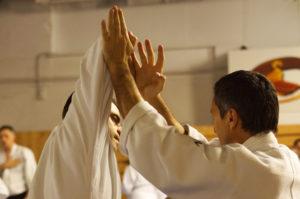 Aikido Dojo Südstern 30 (32)