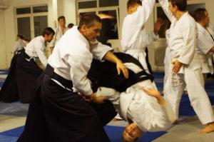 Aikido Dojo Südstern 30 (39)