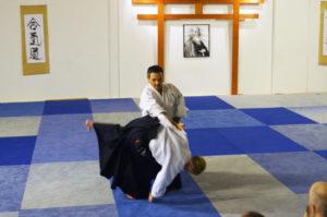 Aikido Dojo Südstern 30 (40)