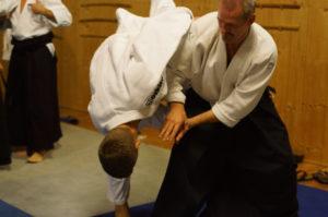 Aikido Dojo Südstern 30 (50)