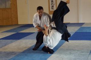 Aikido Dojo Südstern 30 (75)