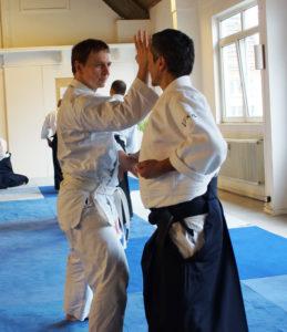 Aikido Dojo Südstern 30 (87)