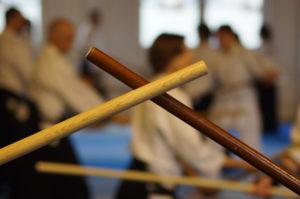 Aikido Dojo Südstern 4